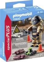 Playmobil® specialPLUS Polizei-Spezialeinsatz 70600 Playmobil