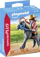 Playmobil® specialPLUS Westernreiterin 70602 Playmobil