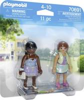 Playmobil® DuoPack Shopping-Girls 70691 Playmobil