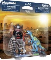 Playmobil® DuoPack Jagd auf Velociraptor 70693 Playmobil
