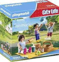 Playmobil® City Life Picknick im Park 70543 Playmobil