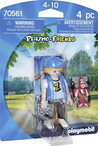 Playmobil® Playmo-Friends Teenie mit RC-Car 70561 Playmobil