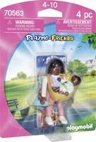 Playmobil® Playmo-Friends Mama mit Babytrage 70563 Playmobil