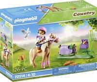 "Playmobil® Country Sammelpony ""Isländer"" 70514 Playmobil"