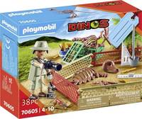 "Playmobil® Dinos Geschenkset ""Paläontologe"" 70605 Playmobil"