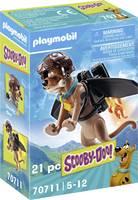 Playmobil® SCOOBY-DOO! Sammelfigur Pilot 70711 Playmobil