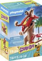 Playmobil® SCOOBY-DOO! Sammelfigur Rettungsschwimmer 70713 Playmobil