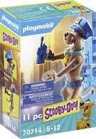 Playmobil® SCOOBY-DOO! Sammelfigur Polizist 70714 Playmobil