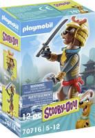 Playmobil® SCOOBY-DOO! Sammelfigur Samurai 70716 Playmobil