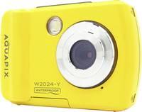 Easypix W2024 Splash Digitális kamera 16 Megapixel Sárga Víz alatti kamera Easypix