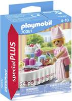 Playmobil® specialPLUS Candy Bar 70381 Playmobil