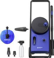 Nilfisk Core 140-8 In Hand Powercontrol - PCA EU Magasnyomású tisztító 140 bar Hideg víz Nilfisk
