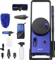 Nilfisk Core 140-8 In Hand Powercontrol - Premium car wash EU Magasnyomású tisztító 140 bar Hideg víz Nilfisk