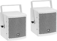 Omnitronic Molly-6 Aktív monitor hangfal 17.27 cm 6.5 coll 130 W 1 pár Omnitronic