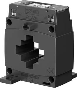 ENTES ENT.A40MN 250/5 Áramátalakítók Vezeték átvezetési átmérő:25 mm Csavaros rögzítés 1 db ENTES