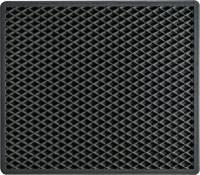 APA 23040 Szőnyeg (univerzális) Alkalmas (autómárka): Universal Gumi (H x Sz x Ma) 40 x 46 x 1 cm APA