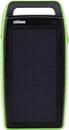 DÖRR SC-15000 gr 15 Ah 980553 Napelemes powerbank Töltőáram napelem (max.) 220 mA Kapacitás (mAh, Ah) 15 Ah DÖRR