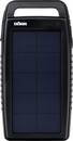 DÖRR SC-15000 sw 15 Ah 980550 Napelemes powerbank Töltőáram napelem (max.) 220 mA Kapacitás (mAh, Ah) 15 Ah DÖRR