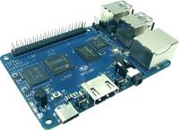 Sinovoip Banana Pi M5, 4GB, 16GB Flash 4 x 2 GHz Sinovoip