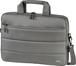 """Notebook táska max. 39,6 cm (15,6"""") sötétszürke, Hama Toronto Hama"""