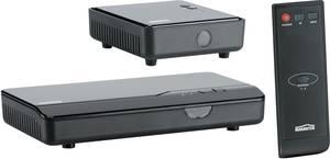 Vezeték nélküli HDMI jeltovábbító szett, távvezérlővel, max.25m-ig Marmitek GigaView 821 08084 Marmitek