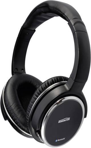 Bluetooth fejhallgató, headset Marmitek BoomBoom 560