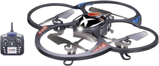 6-assige quadrocopter Quadrokopter