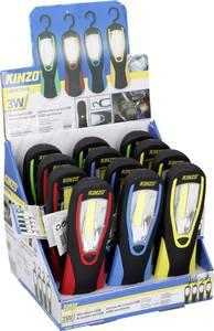 Kinzo Hordozható kis lámpa LED Színválasztás nem lehetséges Kinzo