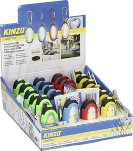 Kinzo Kulcstartó LED Különböző színek (színválasztás nem lehetséges) Kinzo