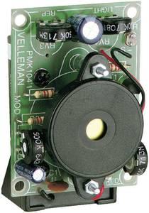 Hangvezérlő modul, építőkészlet Velleman MK104 Velleman