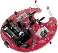 Miniatűr szaladó robot, építőkészlet, Velleman MK129 Velleman