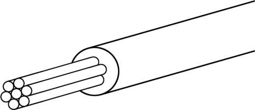 Huzal 1 x 0.20 mm² Tarka Velleman K/MOW 1 készlet