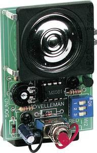 Sziréna generátor építőkészlet 9V Velleman MK113 (MK113) Velleman