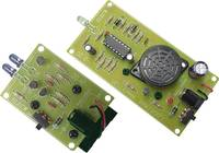 Velleman IR fénysorompó MK120 Építőkészlet 9 V/DC Velleman