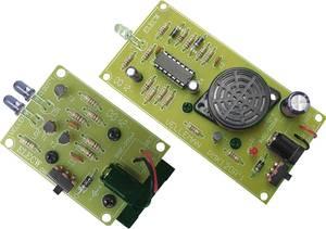 Velleman IR fénysorompó MK120 Építőkészlet 9 V/DC (MK120) Velleman