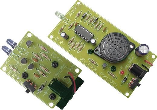 Velleman IR fénysorompó MK120 Építőkészlet 9 V/DC