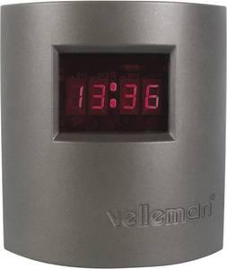 Digitális, LED-es óra építőkészlet 9 V, Velleman MK151 (MK151) Velleman