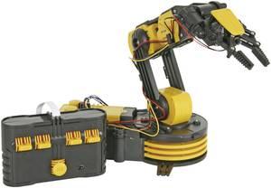 Robotkar építőkészlet, Velleman KSR10 (KSR10) Velleman