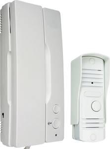 Vezetékes kaputelefon készlet, 1 családi házhoz Smartwares IB11 Smartwares