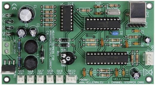 Velleman K8096 12 V/DC, 24 V/DC 1