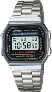 Digitális karóra, Casio A168WA-1YES Casio