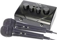 Karaoke berendezés LTC Audio TV-STATION Karaoke funkcióval, Mikrofonnal (TV-STATION) LTC Audio