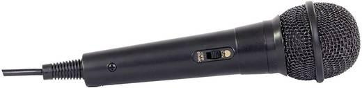 Karaoke berendezés LTC Audio TV-STATION Karaoke funkcióval, Mikrofonnal