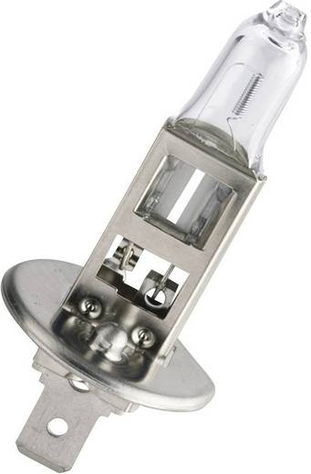 Philips Longlife Ecovision H1 12 V P14.5s, átlátszó