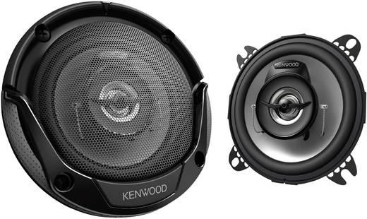 2 utas koaxiális beépíthető hangszóró 210 W Kenwood KFC-E1065