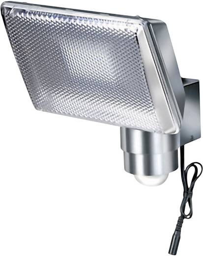 Napelemes spot mozgásérzékelővel, 4 W hidegfehér/ezüstszürke, Brennenstuhl 1170840 SOL 80