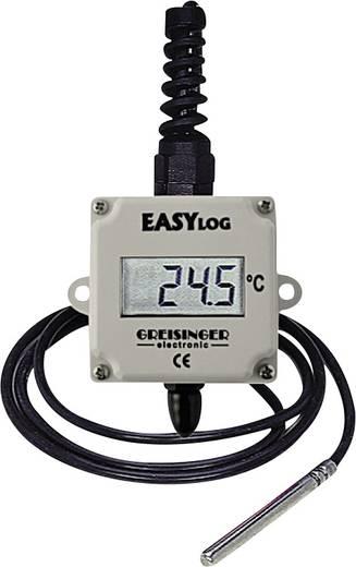 Greisinger EASYLog 40 KH hőmérséklet adatgyűjtő, -25 - +150 °C, 48000 mérés