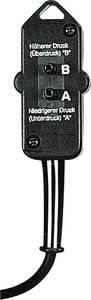 Greisinger GMSD 350 MR relatív nyomásszenzor GMH 3151/3156/3111 és GDUSB 1000-hez Greisinger