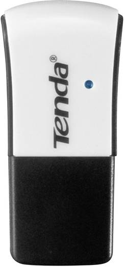 WLAN stick USB 2.0 150 Mbit/s 2.4 GHz Tenda