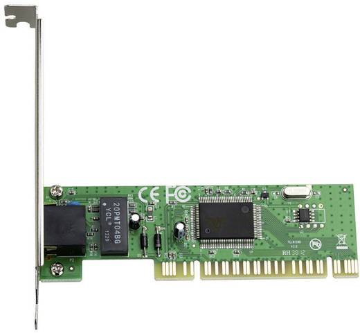 PCI LAN hálózatikártya 100 Mbit/s, Tenda L8139D